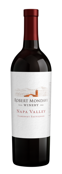 2018 Robert Mondavi Winery Cabernet Sauvignon, Napa Valley, USA (750ml)