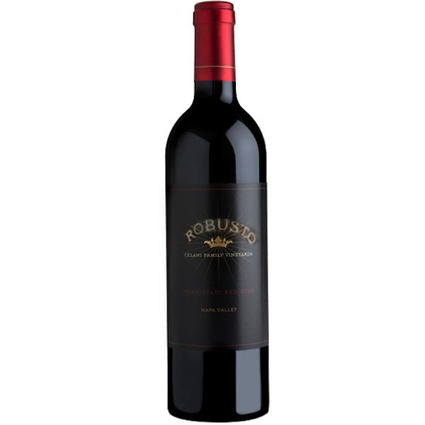 2018 Celani Family Vineyards 'Robusto' Proprietary Red, Napa Valley, USA (750ml)