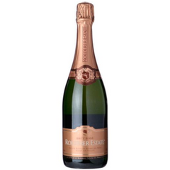 NV Roederer Estate Brut Rose, Anderson Valley, USA (750ml)