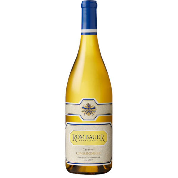 2018 Rombauer Vineyards Chardonnay, Carneros, USA (3.0L Double Magnum)