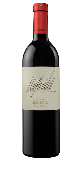 2013 Seghesio Family Vineyards Rockpile Zinfandel, Sonoma County, USA (750ml)