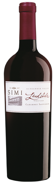 2015 Simi Landslide Vineyard Cabernet Sauvignon, Alexander Valley, USA (750ml)