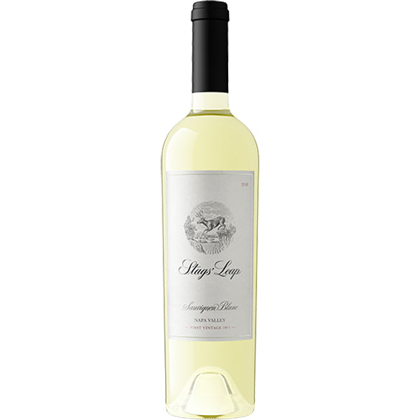2018 Stags' Leap Winery Sauvignon Blanc, Napa Valley, USA (750ml)