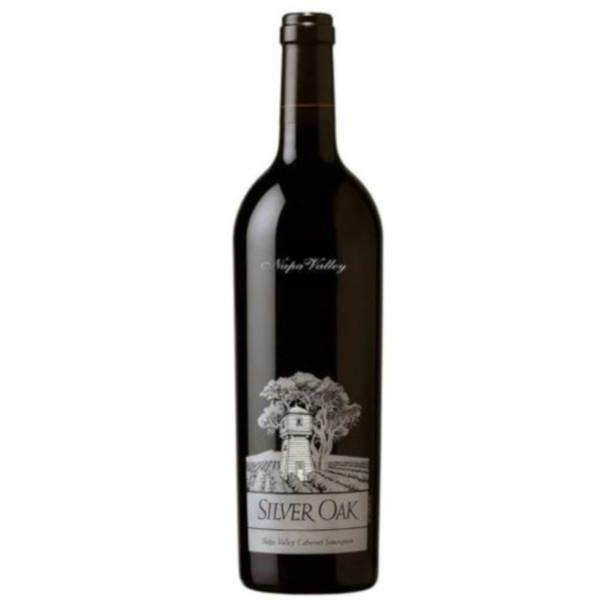 2016 Silver Oak Cellars Cabernet Sauvignon, Napa Valley, USA (750ml)