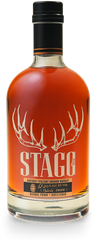 Stagg JR Barrel Proof Straight Bourbon Whiskey, Kentucky, USA (750ml)
