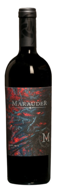2015 Marauder 'Dark Arts' Kick Ranch Vineyard Red, Sonoma County, USA (750ml)