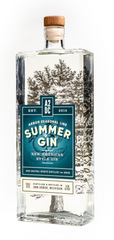 Ann Arbor Distilling Summer Gin, Michigan, USA (750ml)