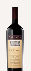 2014 Yalumba The Signature Cabernet Sauvignon - Shiraz, Barossa Valley, Australia (750ml)