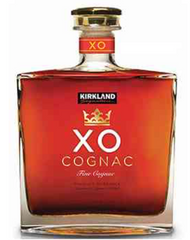 Kirkland Signature Cognac XO, France (750ml)
