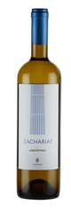 2019 Zacharias Vineyards Assyrtiko, Nemea, Greece (750ml)