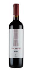2017 Zacharias Vineyards Red, Nemea, Greece (750ml)