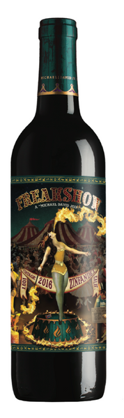 2018 Michael David Winery Freakshow Zinfandel, Lodi, USA (750ml)