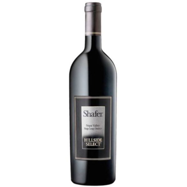 2015 Shafer Vineyards Hillside Select Cabernet Sauvignon, Stags Leap District, USA (750ml)