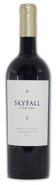 2014 Skyfall Vineyard Cabernet Sauvignon, Columbia Valley, USA (750 mL)