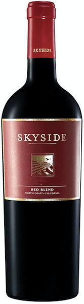 2017 Skyside Red Blend, Napa Valley, USA (750ml)