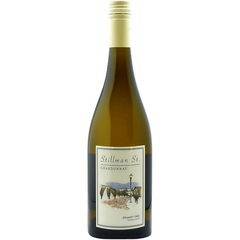 2018 Stillman St. Chardonnay, Alexander Valley, USA (750ml)