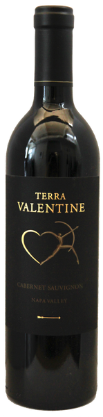 2015 Terra Valentine Estate Cabernet Sauvignon, Napa Valley, USA (750ml)
