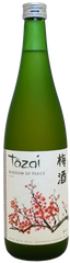 Tozai Blossom Of Peace Plum Sake, Kyoto, Japan (720ml)