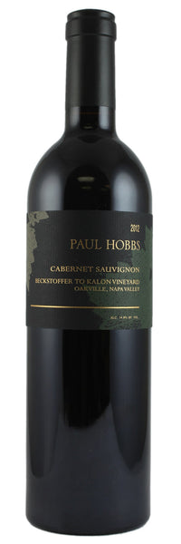 2012 Paul Hobbs Beckstoffer To Kalon Vineyard Cabernet Sauvignon, Oakville, USA (750ml)