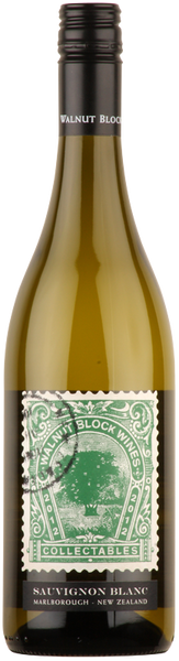 2018 Walnut Block Single Vineyard Sauvignon Blanc, Marlborough, New Zealand (750ml)