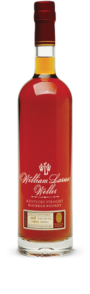 2019 William Larue Weller Kentucky Straight Bourbon Whiskey, USA (750ml)