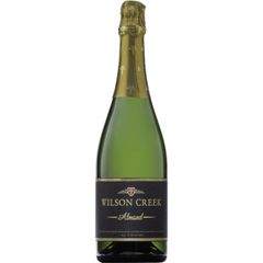 NV Wilson Creek Winery & Vineyards Almond California Champagne, Temecula Valley, USA (750ml)