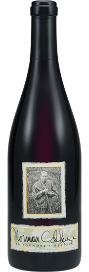 2013 ZD Wines Founder's Reserve Pinot Noir, Carneros, USA (750ml)