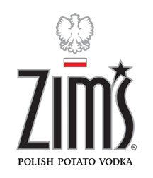 Zim's 59 Polish Potato Vodka