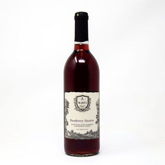 NV Blake's Raspberry Meadows Wine, Michigan, USA (750ml)