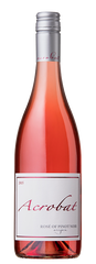 2017 Acrobat Rose of Pinot Noir, Oregon, USA (750ml)