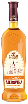 Apimed Floral Honey Mead, Slovakia (750ml)