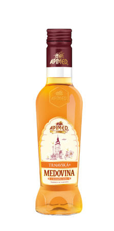 12pk-Apimed Floral Honey Mead, Slovakia (187ml)