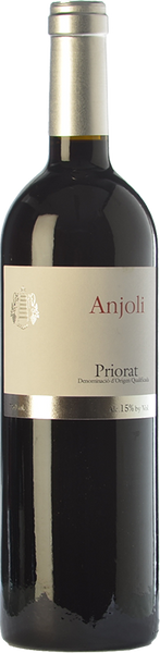 2014 Celler Ardevol Anjoli, Priorat DOCa, Spain (750ml)