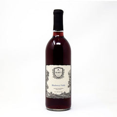 NV Blake's Blueberry Fields Wine, Michigan, USA (750ml)