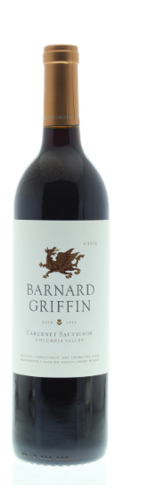 2017 Barnard Griffin Cabernet Sauvignon, Columbia Valley, USA (750ml)