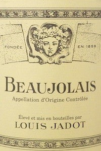 2017 Louis Jadot Beaujolais, Beaujolais, France (750ml)