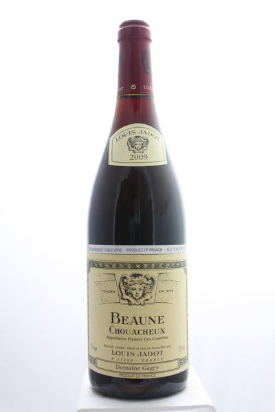 2014 Louis Jadot Chouacheux, Beaune Premier Cru, France (750ml)