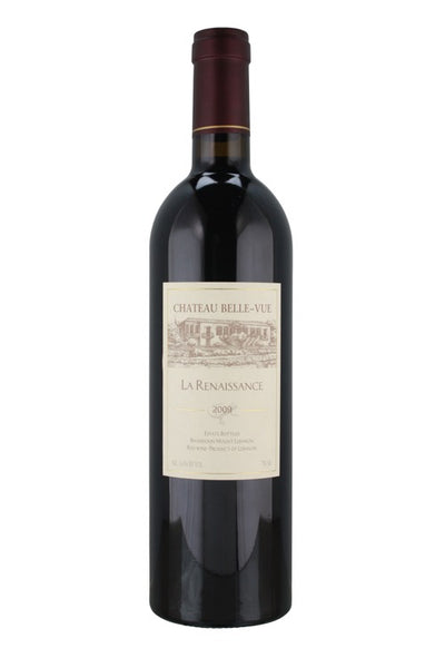 2011 Chateau Belle-Vue La Renaissance Red, Lebanon (750ml)