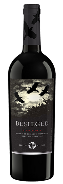 2013 Ravenswood Winery Old Vine Besieged, Sonoma County, USA (750 mL)