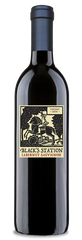 2018 Black's Station Cabernet Sauvignon, Dunnigan Hills, USA (750ml)