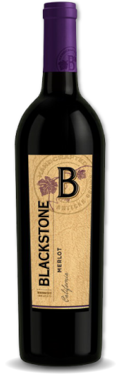 2017 Blackstone Winemaker's Select Merlot, California, USA (750ml)