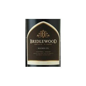 2013 Bridlewood Estate Winery 'Blend 175' Red, Central Coast, USA (750ml)