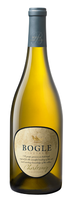 2017 Bogle Vineyards Chardonnay, California, USA (750ml)