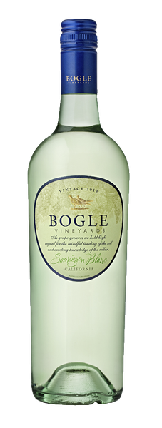 2016 Bogle Vineyards Sauvignon Blanc, California, USA (750ml)
