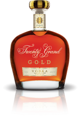 Twenty Grand Original Vodka Infused With Cognac, France (750ml)