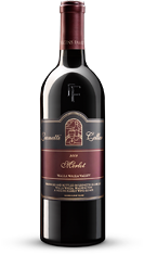 2004 Leonetti Cellar Merlot, Walla Walla Valley, USA (750ml)