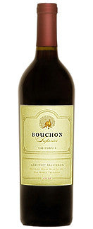 2016 Bouchon Superior Cabernet Sauvignon, California, USA (750ml)