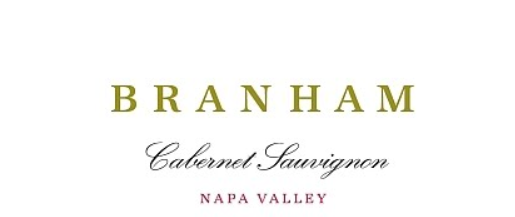 2014 Branham Estate Cabernet Sauvignon, Napa Valley, USA (750ml)
