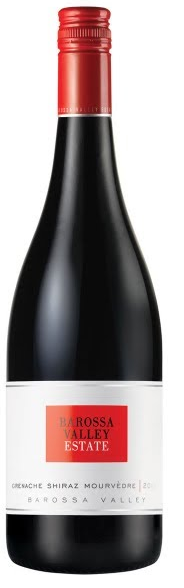 2013 BVE Barossa Valley Estate Grenache - Shiraz - Mourvedre, Barossa Valley, Australia (750 mL)