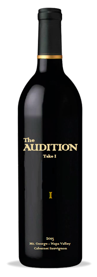 2013 Alyris Vineyards 'The Audition' Cabernet Sauvignon, Mt. George, USA (750ML)